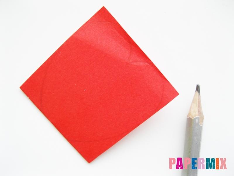 Как сделать бабочку из чупа-чупса ко дню святого валентина - шаг 2