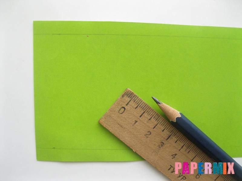 Новогодний венок из бумаги своими руками фото и видео - шаг 2
