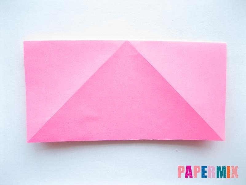 Как сделать шар из бумаги (оригами) своими руками - шаг 5