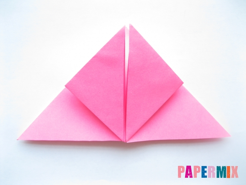 Как сделать шар из бумаги (оригами) своими руками - шаг 9